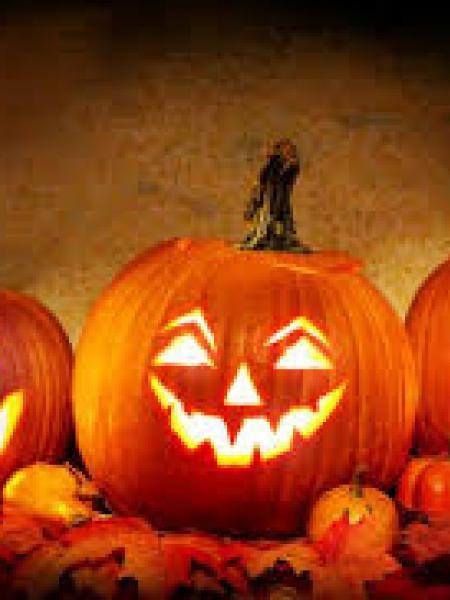 Venez feter HALLOWEEN de 12H à 18H le 1er Novembre