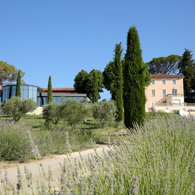 Bastide Doria