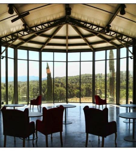 Salle La doria 360m2