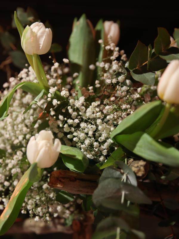 Décorateur floral